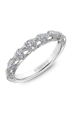 Scott Kay Wedding Band 31-SK5646W-L.01 product image