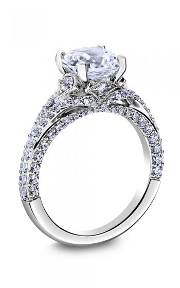 scott kay engagement ring m2607r520 - Scott Kay Wedding Rings