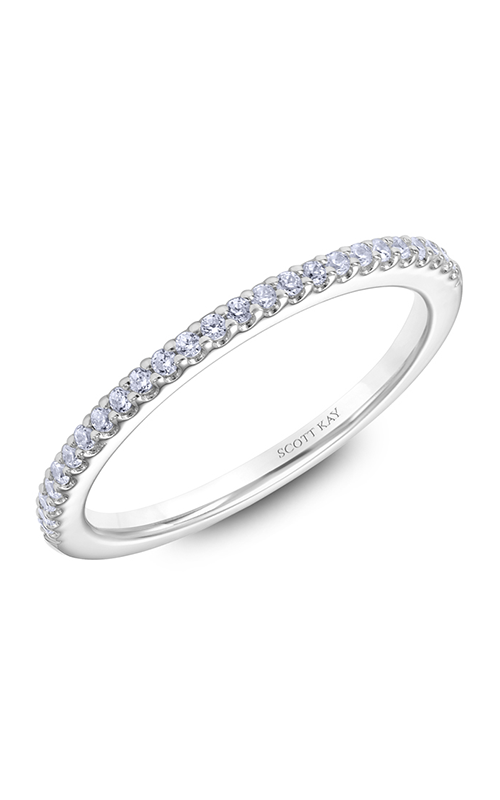 Scott Kay Wedding band B2563R515 product image
