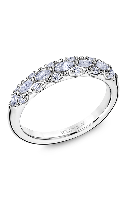 Scott Kay Wedding band B2620RM520 product image