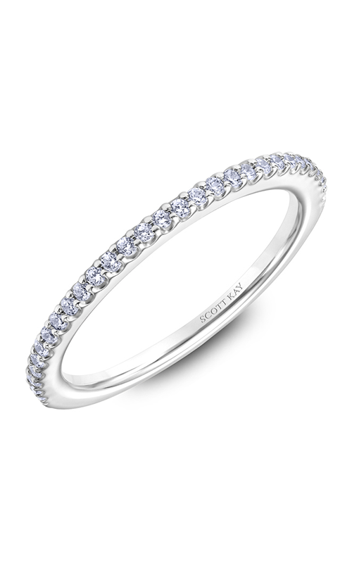 Scott Kay Wedding band B2568R510 product image