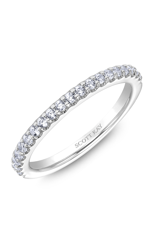 Scott Kay Wedding band B2582R510 product image
