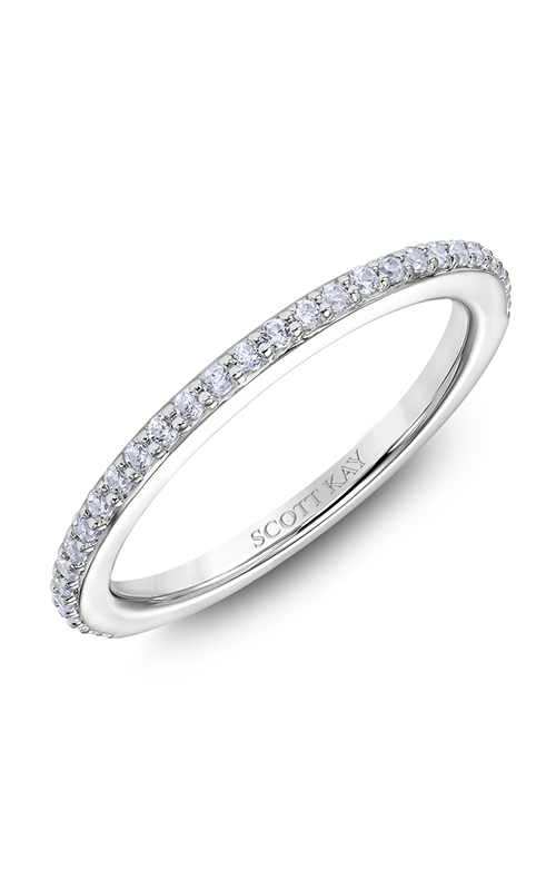 Scott Kay Wedding band B2614R515 product image