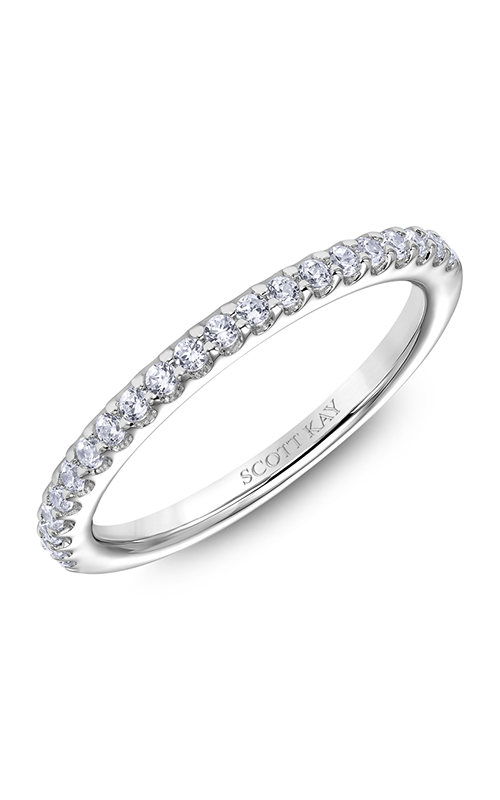 Scott Kay Wedding band B2616R510 product image