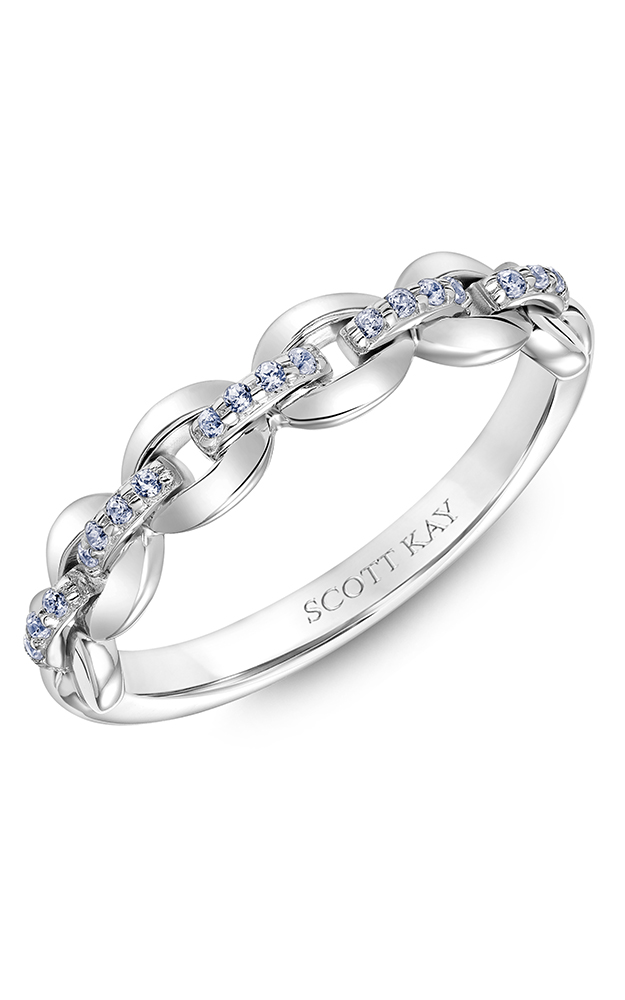 Scott Kay Wedding band 31-SK5615P-L product image