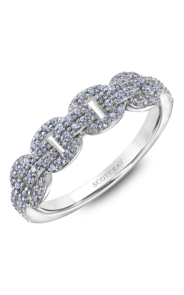 Scott Kay Wedding band 31-SK6028P-L product image