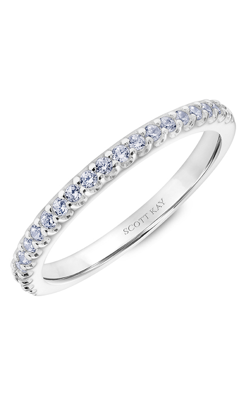 Scott Kay Wedding band 31-SK5602P-L product image