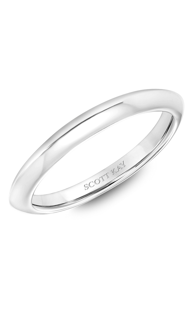 Scott Kay Wedding band 31-SK6027P-L product image
