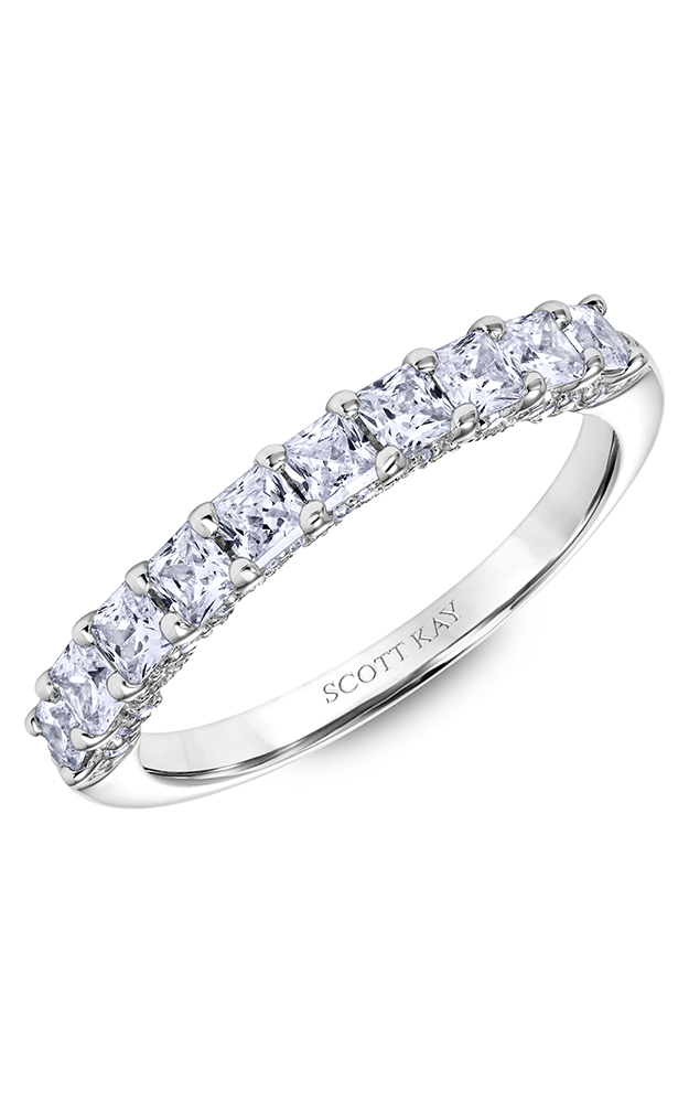 Scott Kay Wedding band 31-SK6017P-L product image