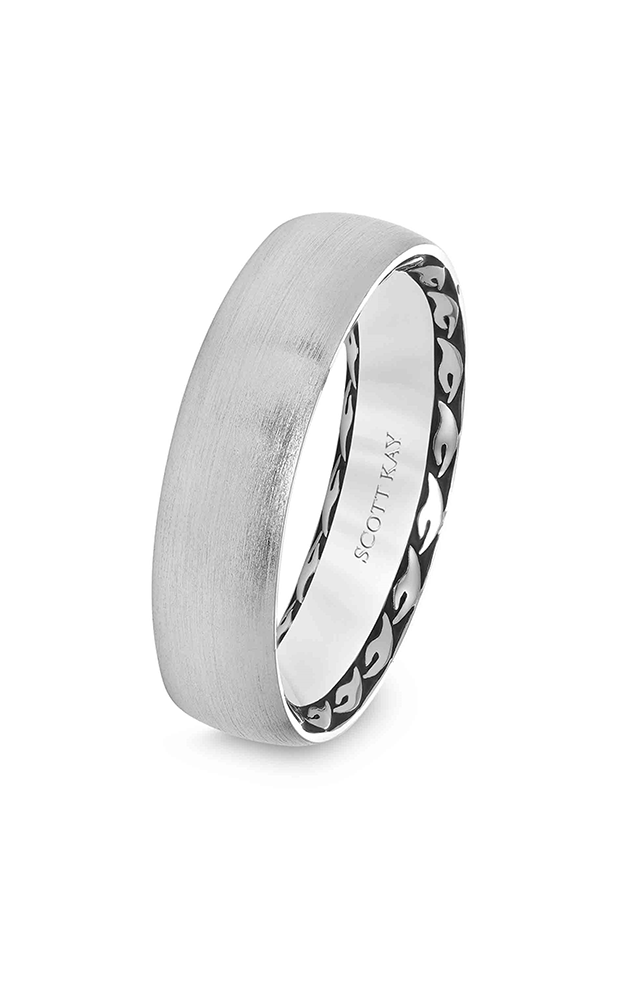 Scott Kay Wedding band 11-SK5563P6-G product image