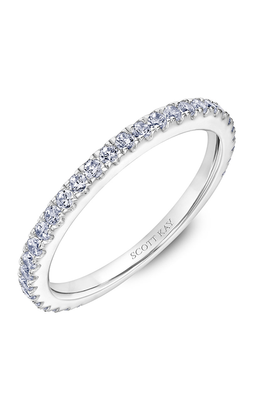 Scott Kay Wedding band 31-SK5630W-L.01 product image