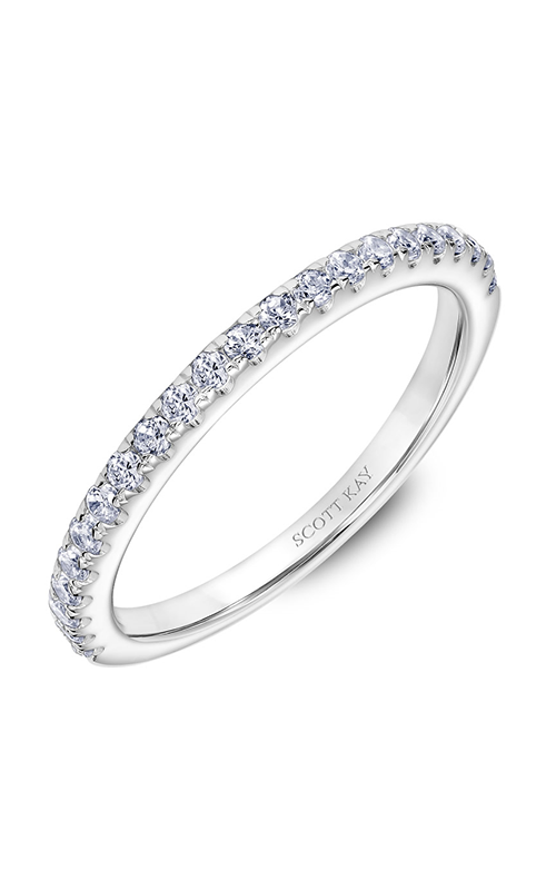 Scott Kay Wedding band 31-SK5633W-L.00 product image