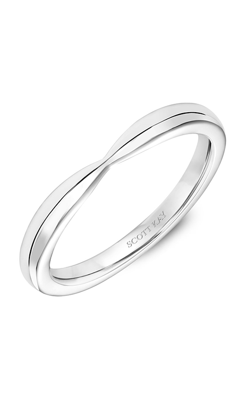 Scott Kay Wedding band 31-SK5638W-L.01 product image