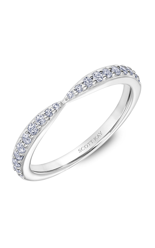 Scott Kay Wedding band 31-SK5639W-L.00 product image