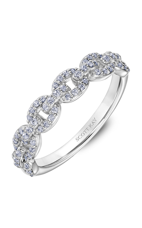 Scott Kay Wedding band 31-SK5640P-L.00 product image