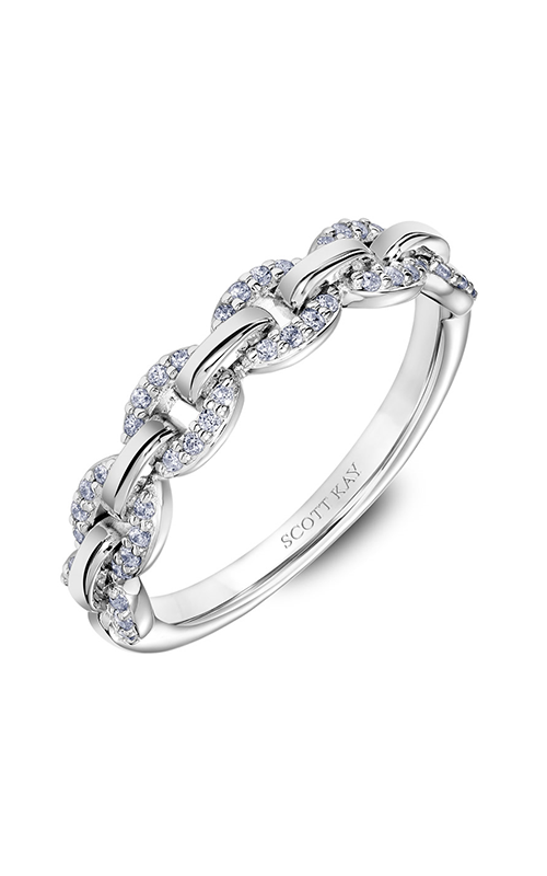 Scott Kay Wedding band 31-SK5641P-L.00 product image