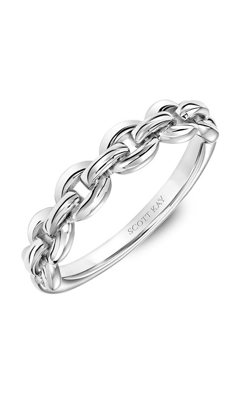 Scott Kay Wedding band 31-SK5643P-L.00 product image