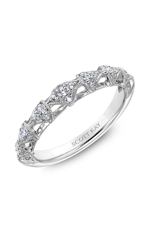 Scott Kay Wedding band 31-SK5645P-L.00 product image