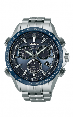 Seiko Astron Watch SSE005