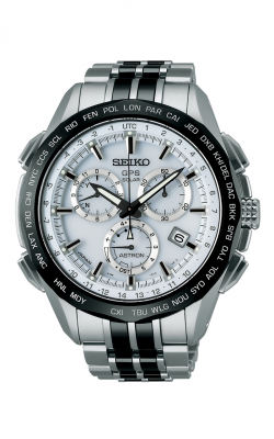 Seiko Astron Watch SSE001