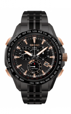 Seiko Astron Watch SSE019