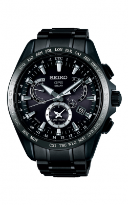 Seiko Astron Watch SSE049
