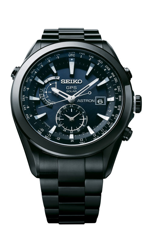Seiko Astron High Intensity SAST007
