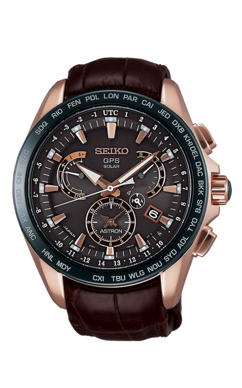 Seiko Astron Watch SSE060