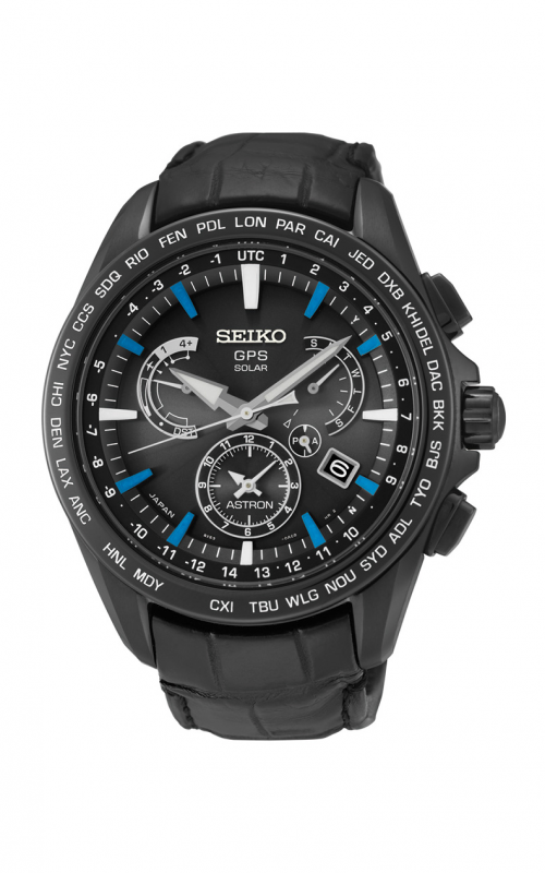 Seiko Astron Watch SSE067