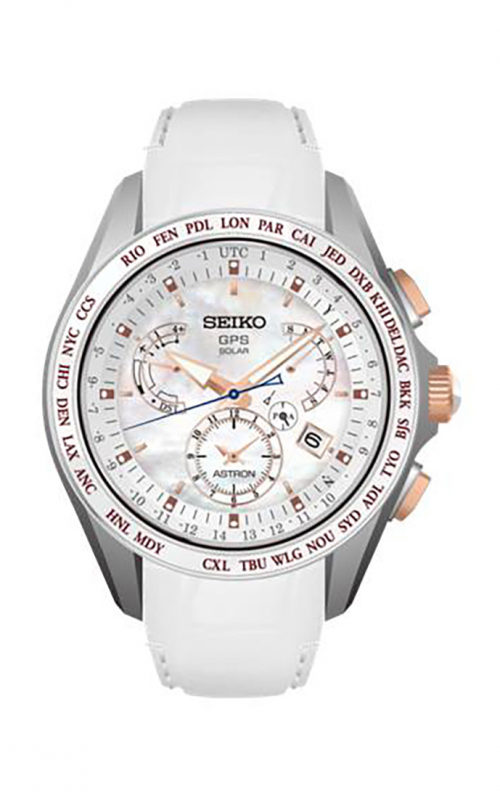 Seiko Astron Watch SSE063