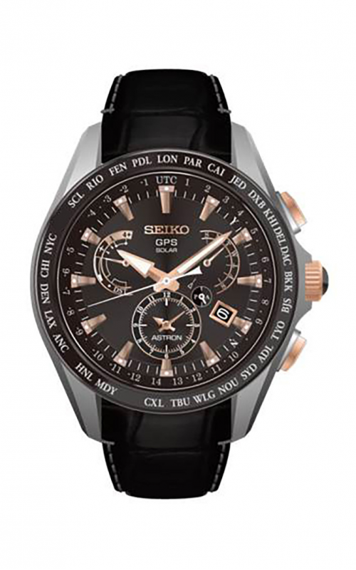 Seiko Astron Watch SSE061