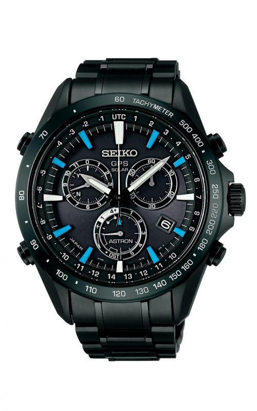 Seiko Astron Watch SSE013