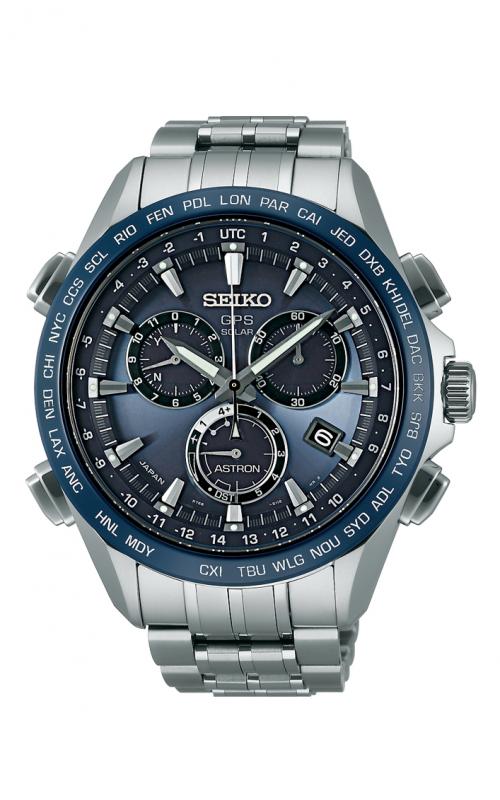 Seiko Astron Watch SSE005