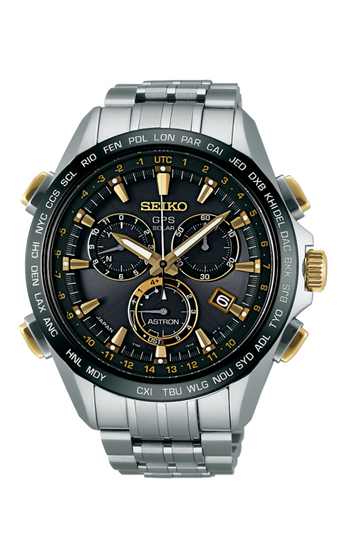 Seiko Astron Watch SSE007