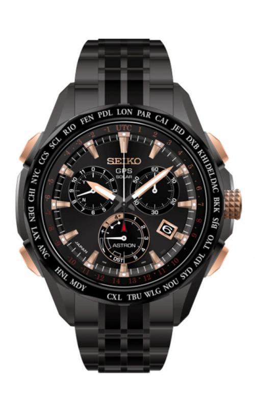 Seiko Astron Watch SSE019