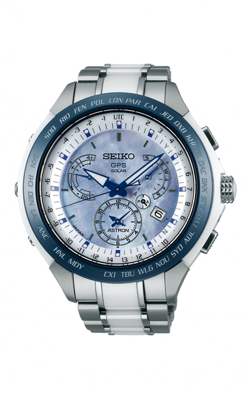 Seiko Astron Watch SSE039