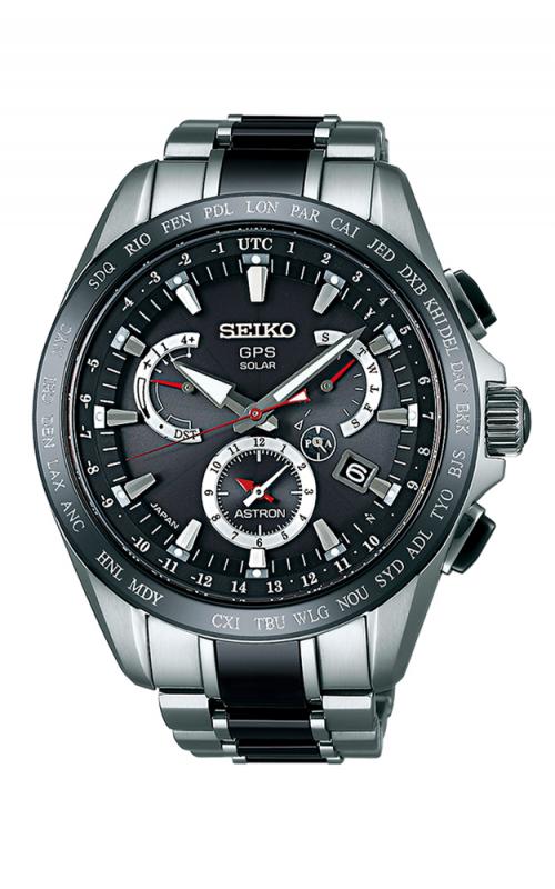 Seiko Astron Watch SSE041