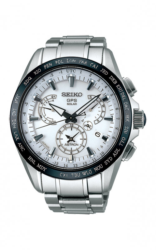 Seiko Astron Watch SSE047