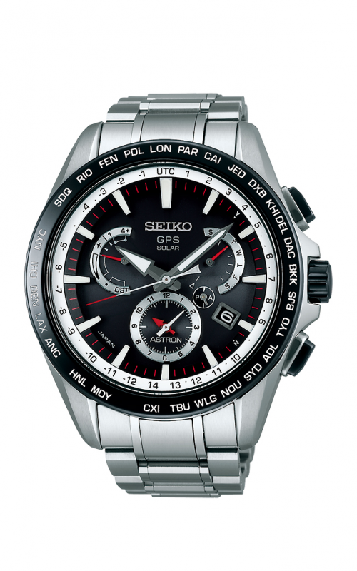 Seiko Astron Watch SSE051