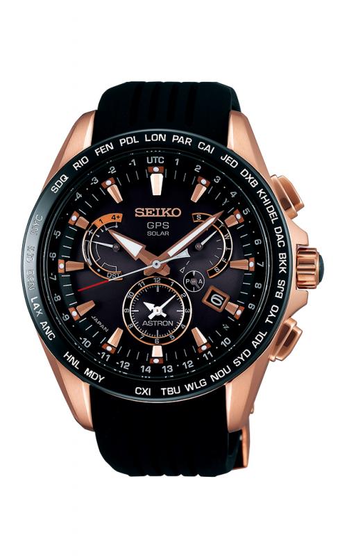 Seiko Astron Watch SSE055