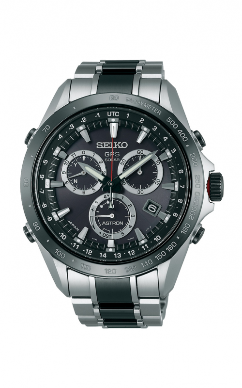 Seiko Astron Watch SSE029