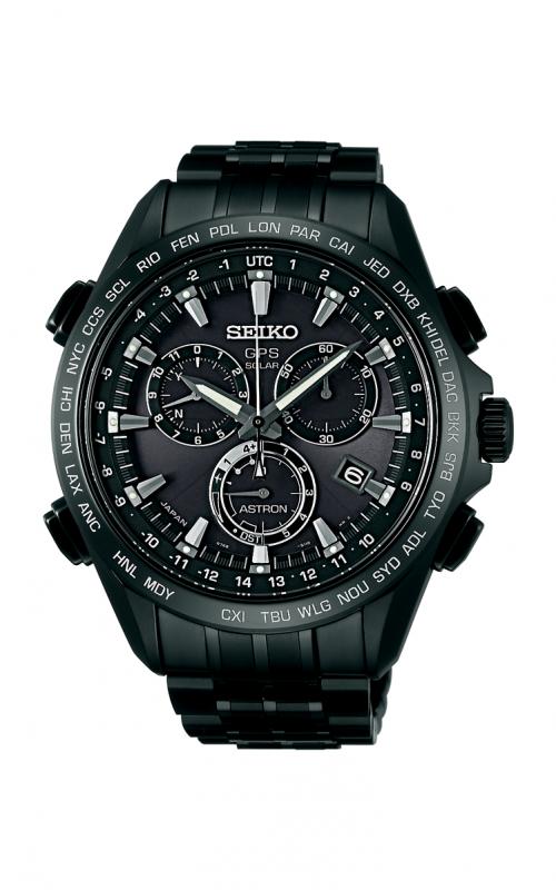 Seiko Astron Watch SSE009