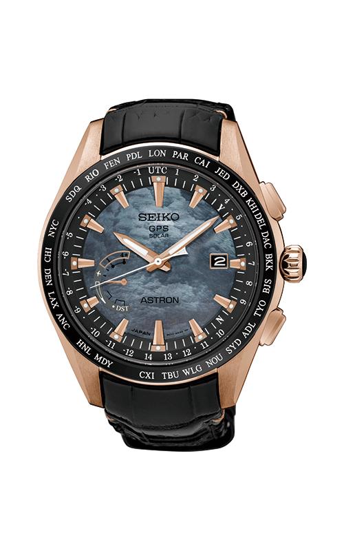 Seiko Astron Watch SSE105