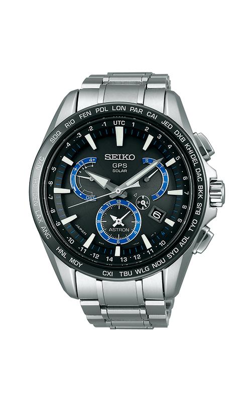 Seiko Astron Watch SSE107