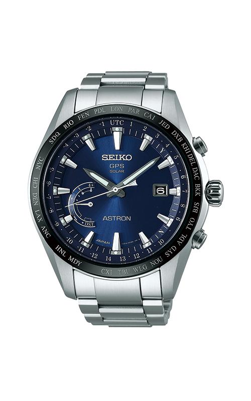 Seiko Astron Watch SSE109