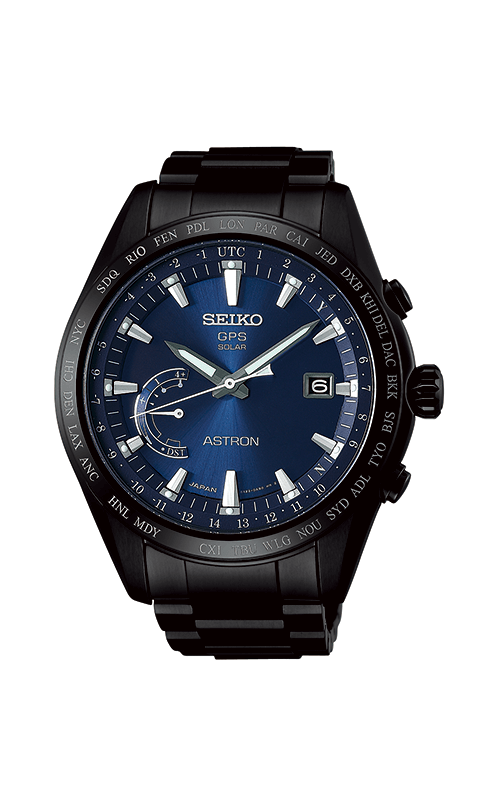 Seiko Astron Watch SSE111