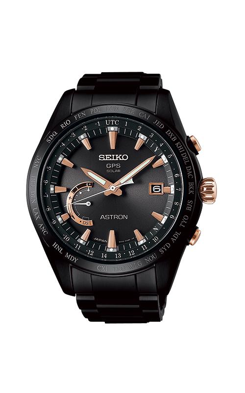 Seiko Astron Watch SSE113