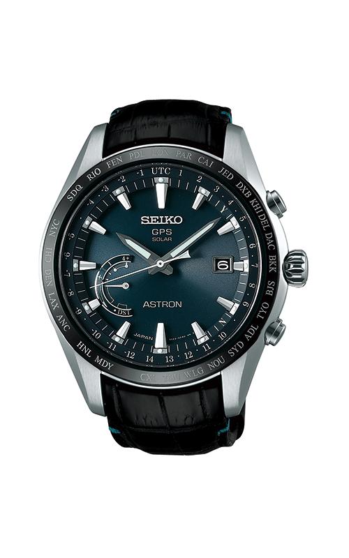 Seiko Astron Watch SSE115