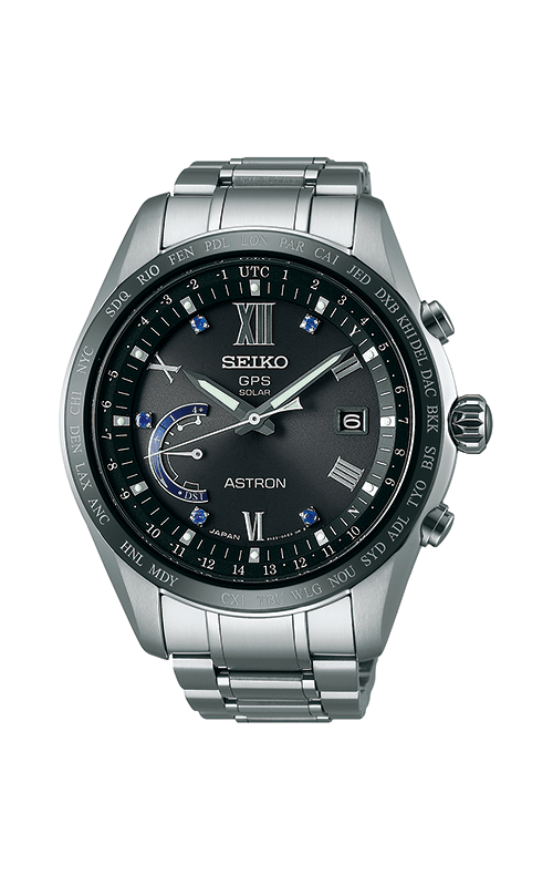 Seiko Astron Watch SSE117