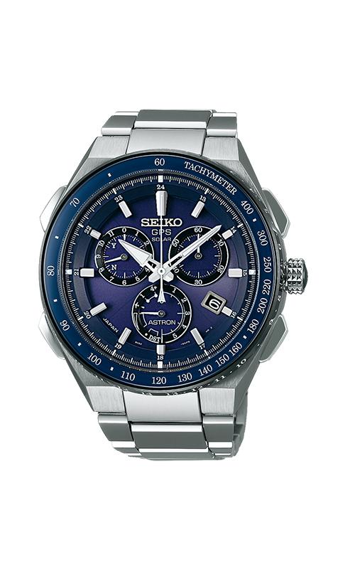 Seiko Astron Watch SE127